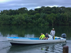 River Flyfishing