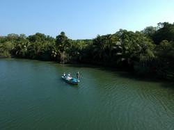Hopkins Belize River Fishing