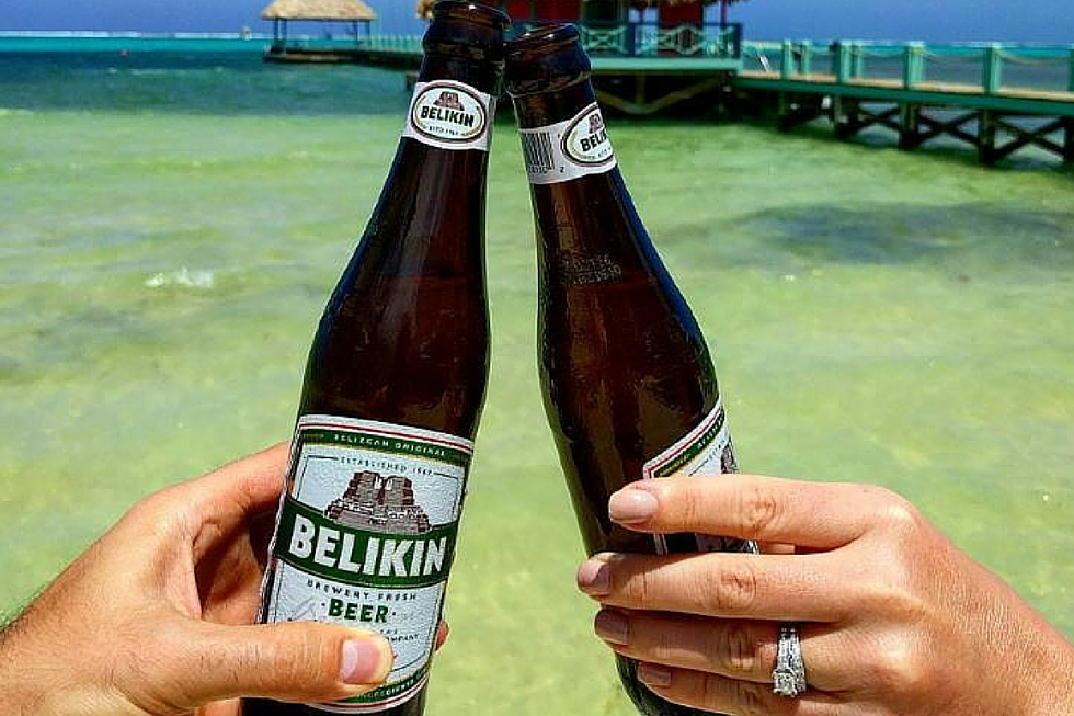 Belikin Beer South Water Adventures