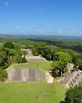 Best tour company in Hopkins, Belize