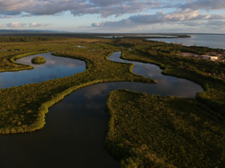 Belize Southern  Lagoons