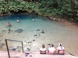 Belize Inland Adventures