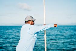 Belize Fishing Guide