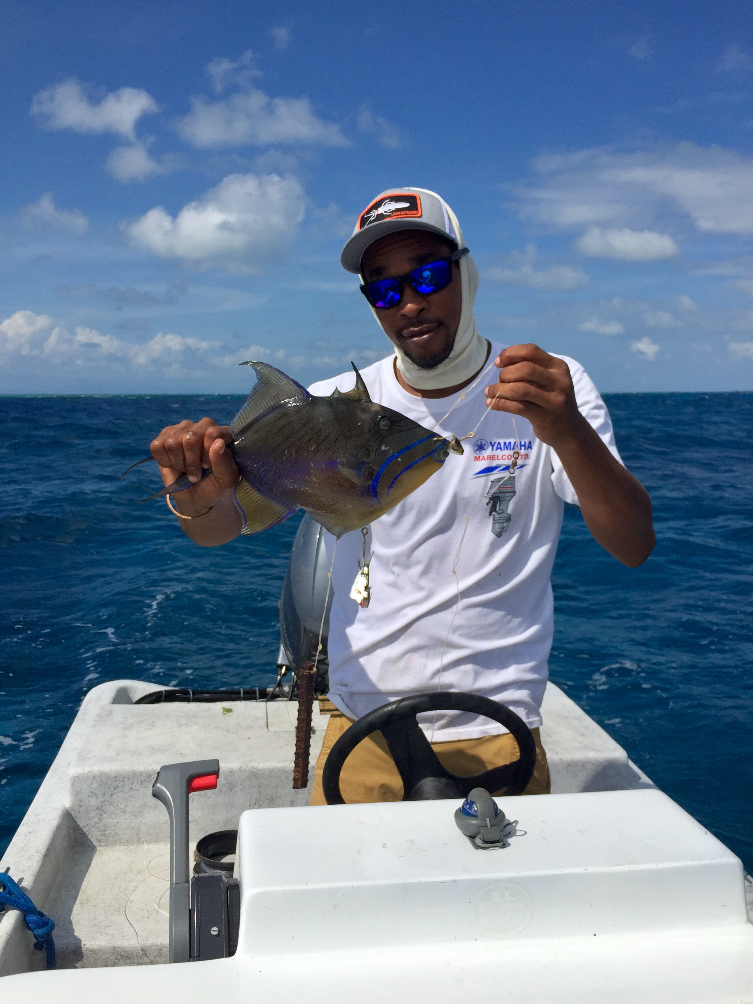 Belize Fishing Guides