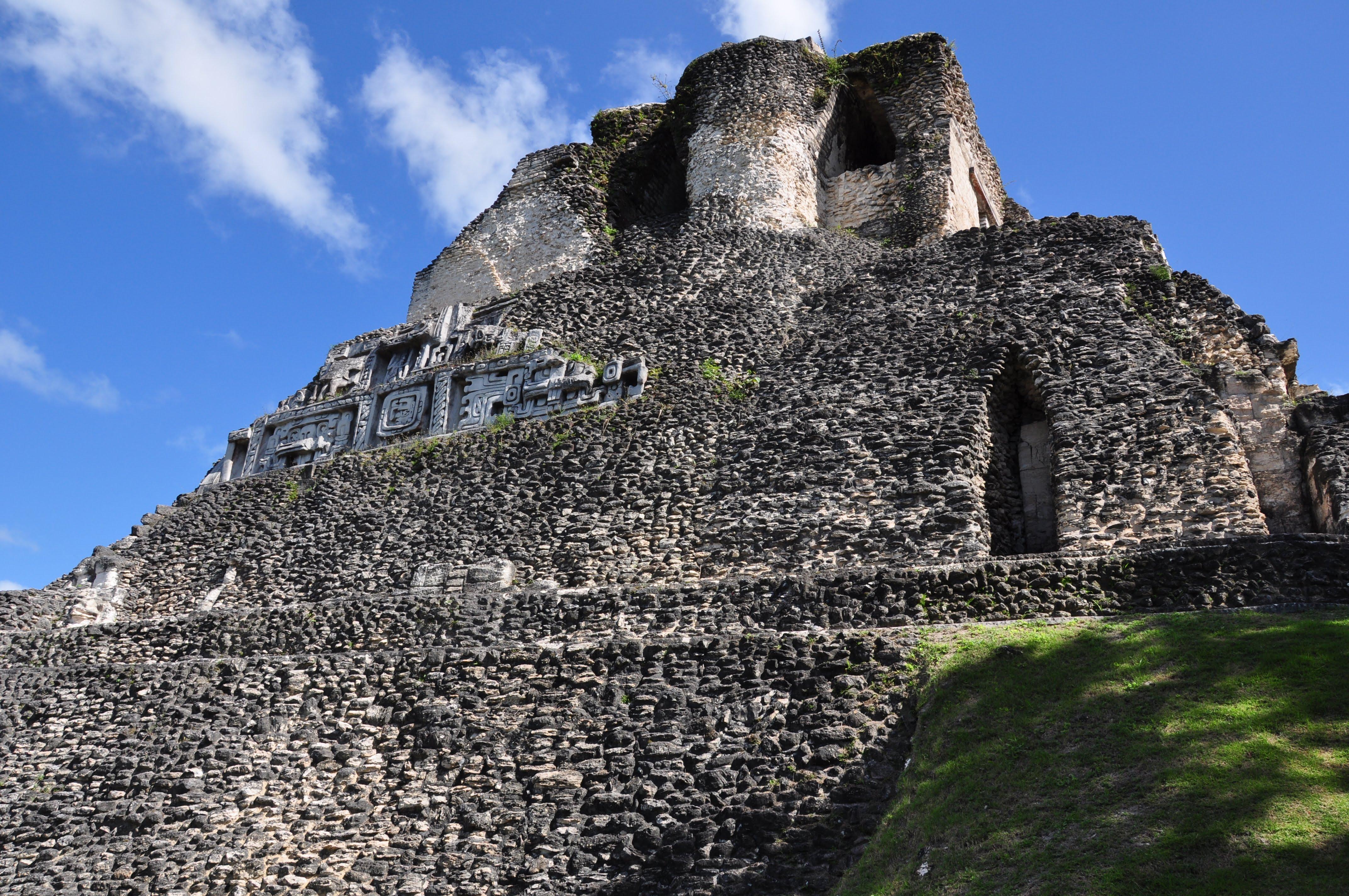 Xunantunich Ruins Tour