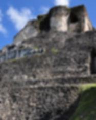 Xunatunich Mayan Ruins Tour from Hopkins Village