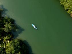 Belize River Fishing Tour