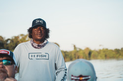 South Water Adventures 2021 fly fishing