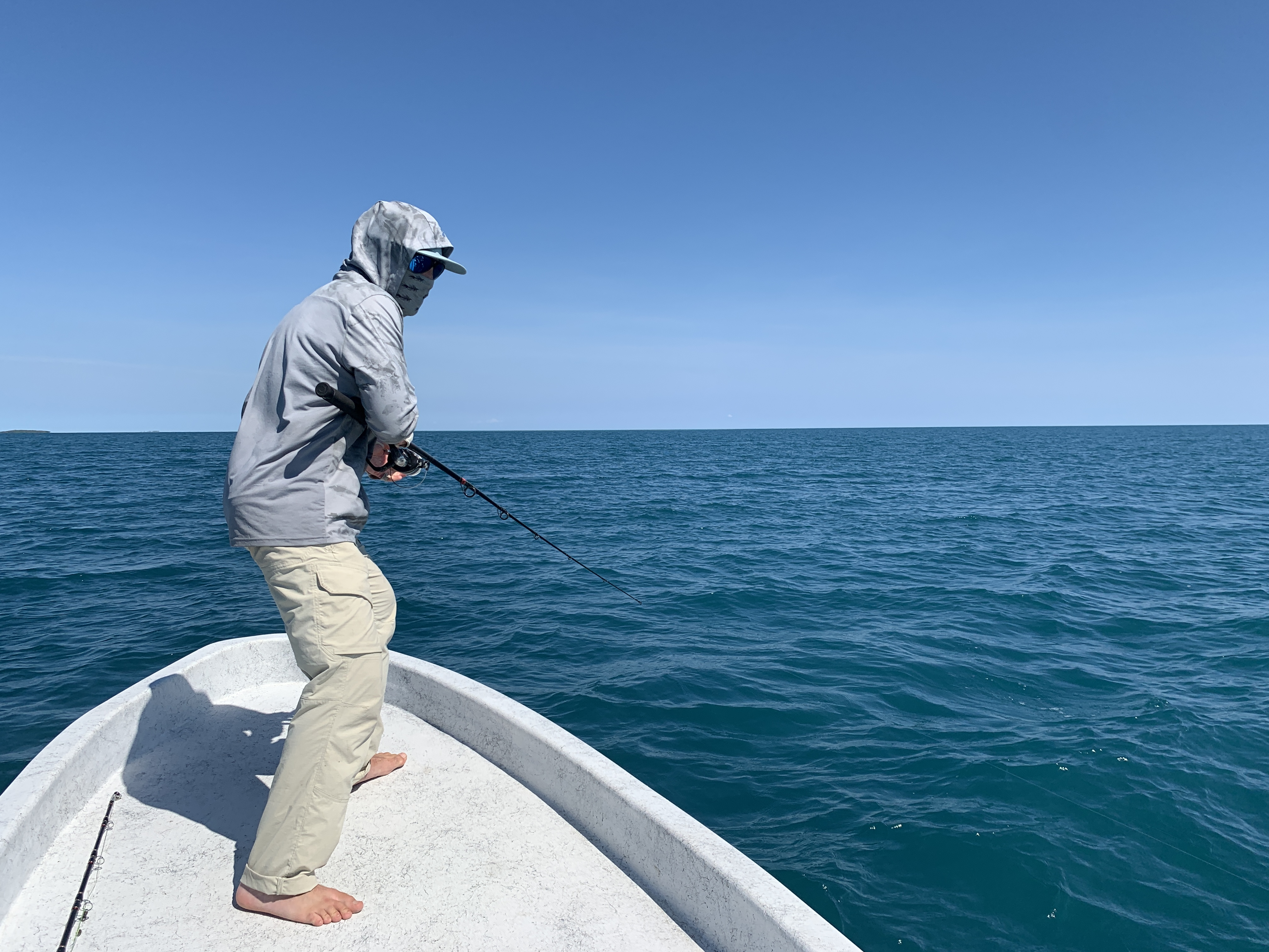 Fishing Tour in Belize
