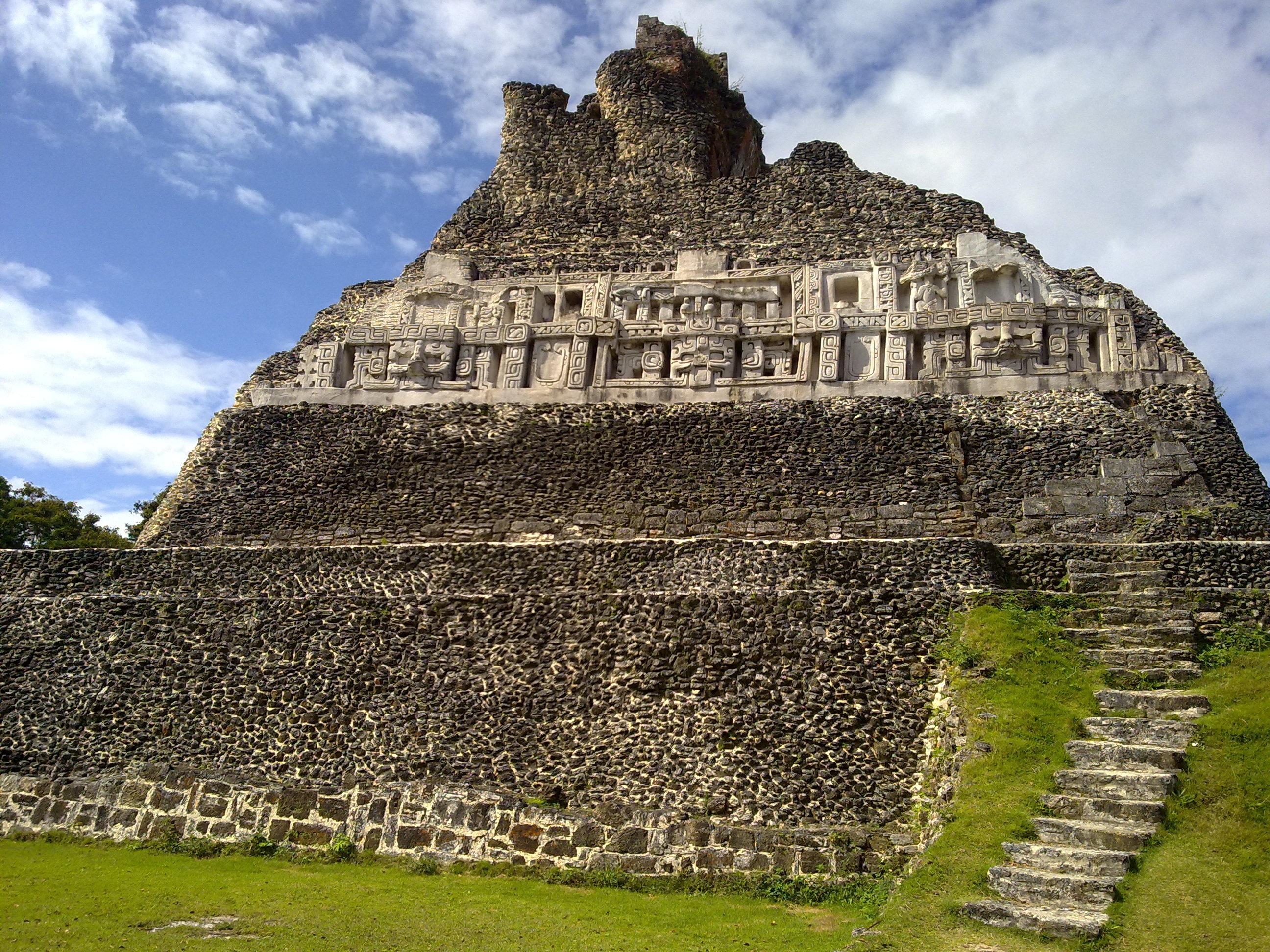 western mayan ruins tour