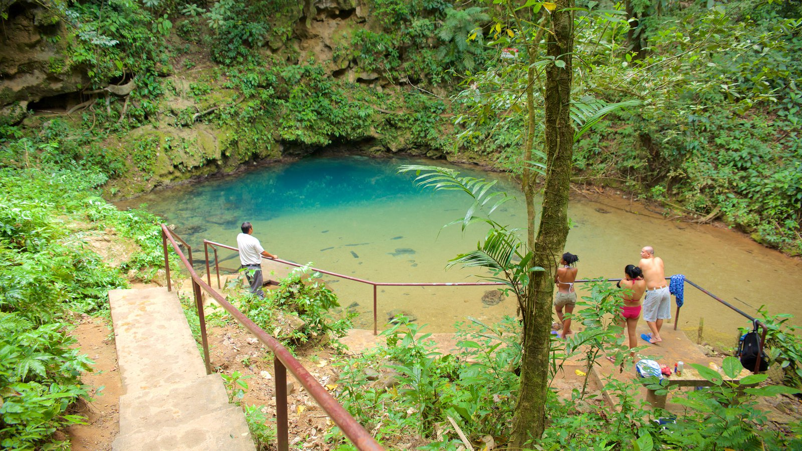 blue-hole-national-park