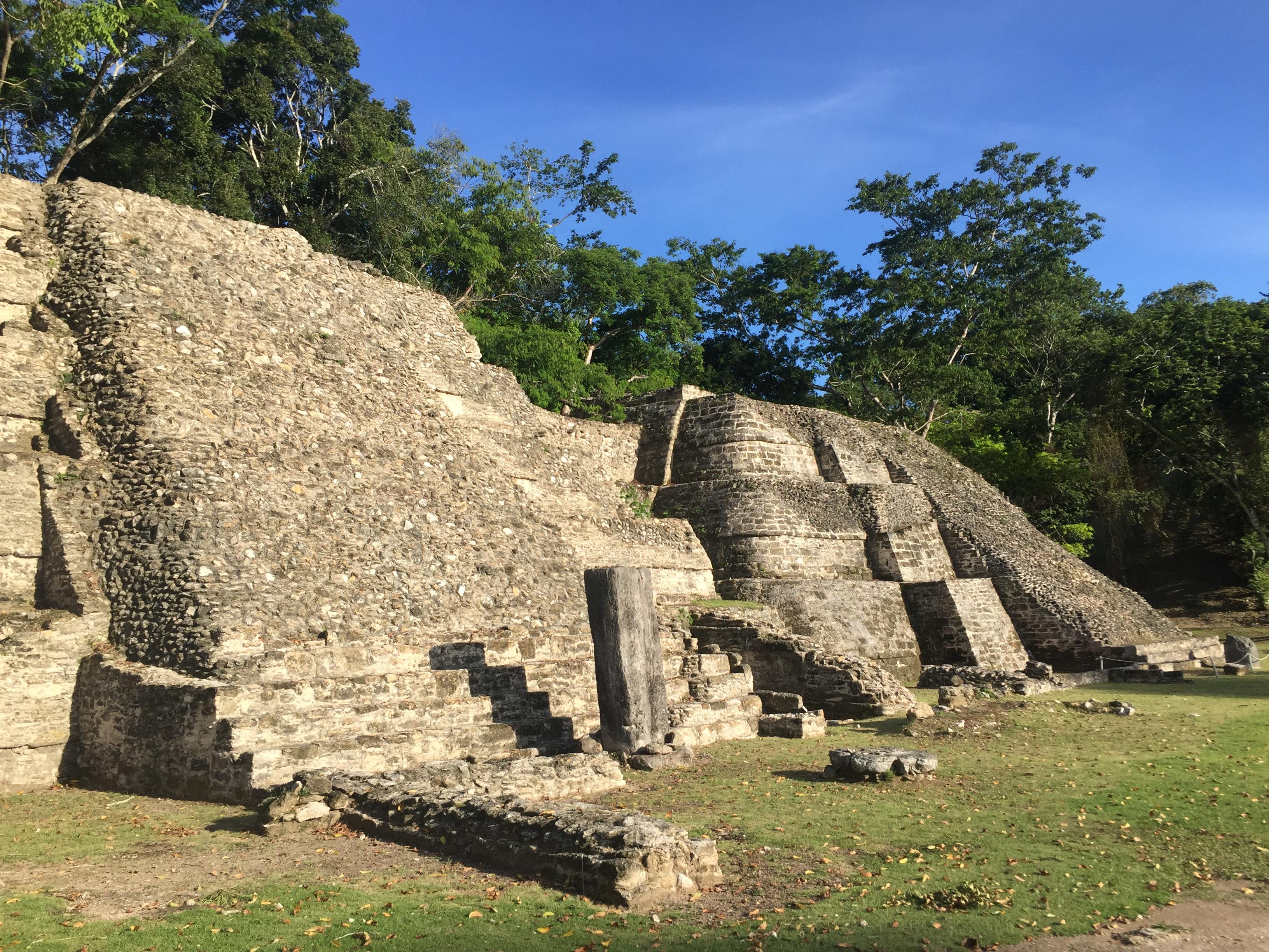 Xunantunich Mayan Ruins Tour