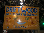 driftwood pizza South Water Adventures P