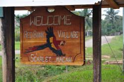 Red Bank Village