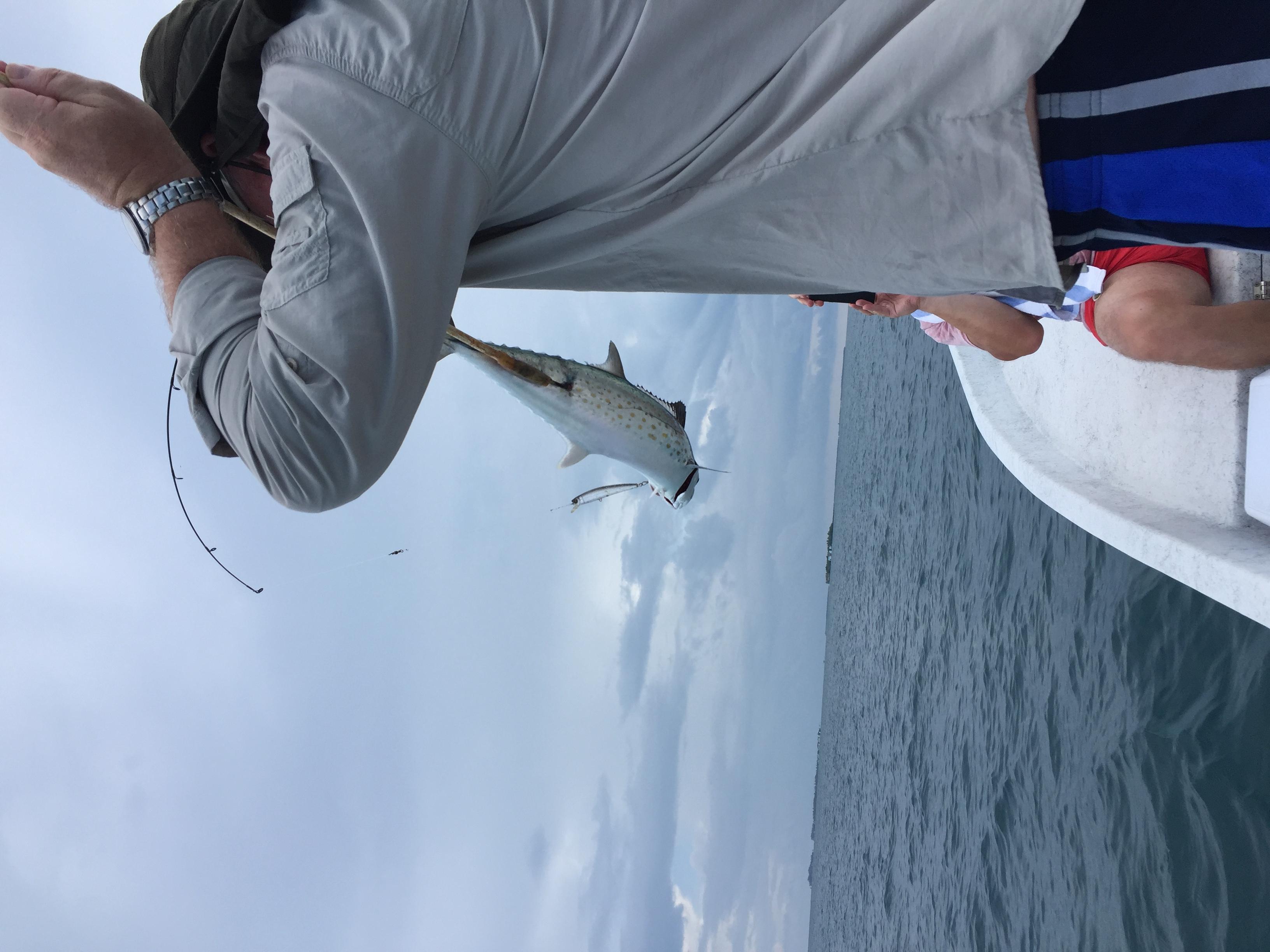 Hopkins Belize fishing adventure
