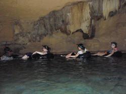 Underground Stream