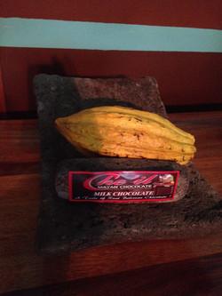 Mayan Chocolate