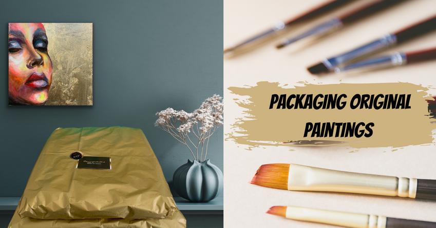Packaging Art