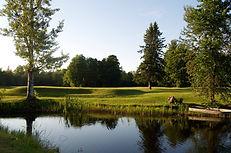 Upper MI Golf Course Resort