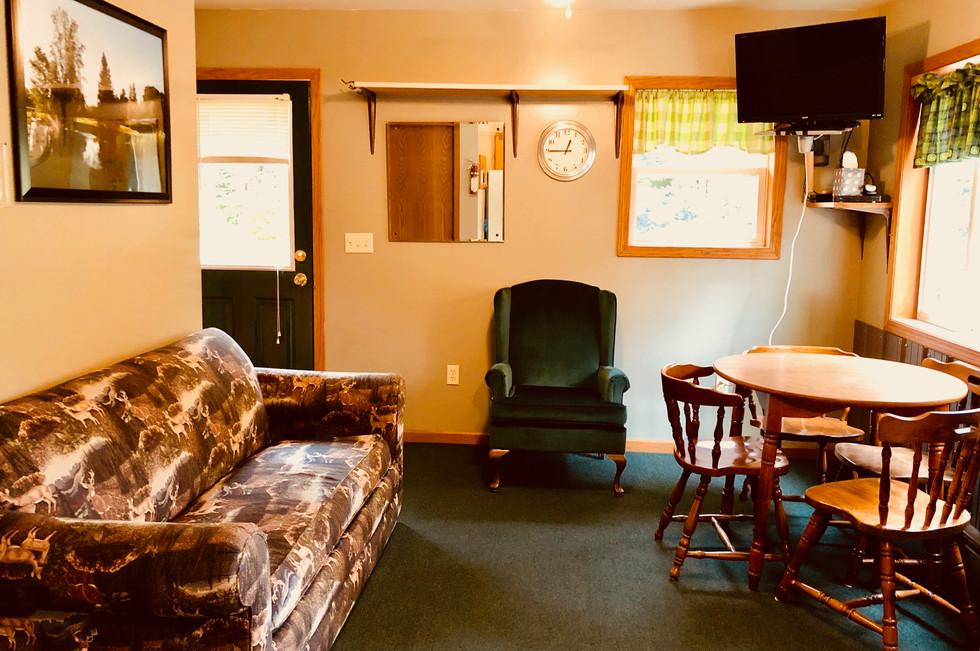 Twin Lakes Cabin Rental