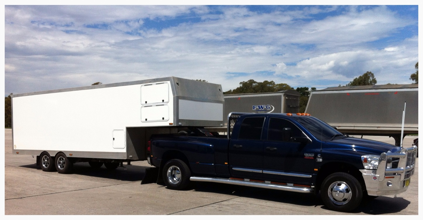 Dodge 3500 Cargo Trailer - Get Rid Of Wiring Diagram Problem