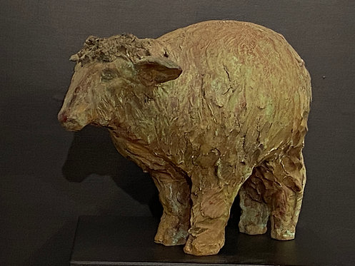 Mouton, matériau composite