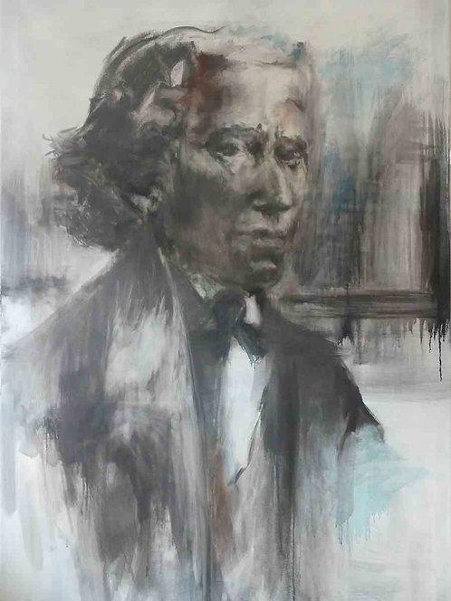 Portrait de Chopin