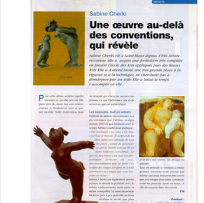 Saint-maur magasine n°16 octobre