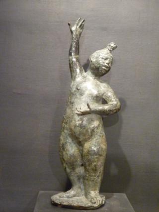 Louloutte danseuse