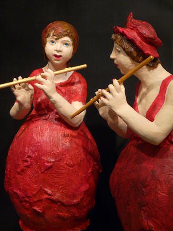 Duo de Flûtistes