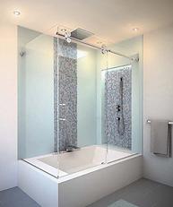 Master Kitchens & Baths Shower