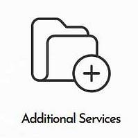 Master Kitchens & Baths Additional Services