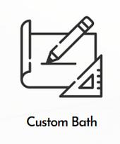Master Kitchens & Baths Custom Bath Services