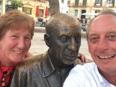 Seville, Granada & Malaga