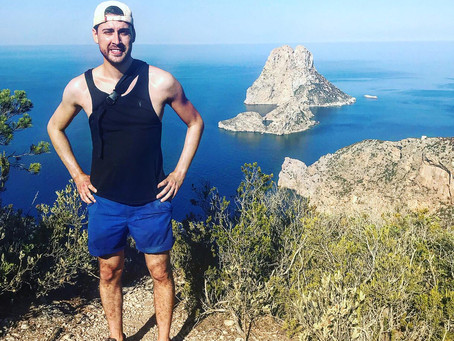Ibiza Sun for Carlos