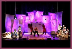 Ponte - Libras e Arte no Teatro