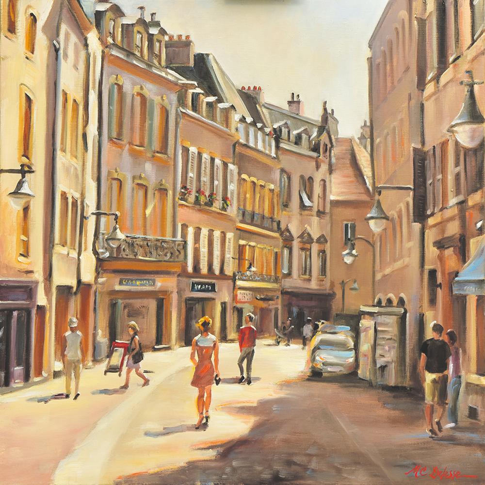 Rue Sainte-Marie