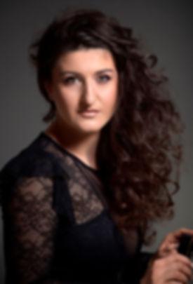 Giorgi Tsaava Photography- Maria  Kublas