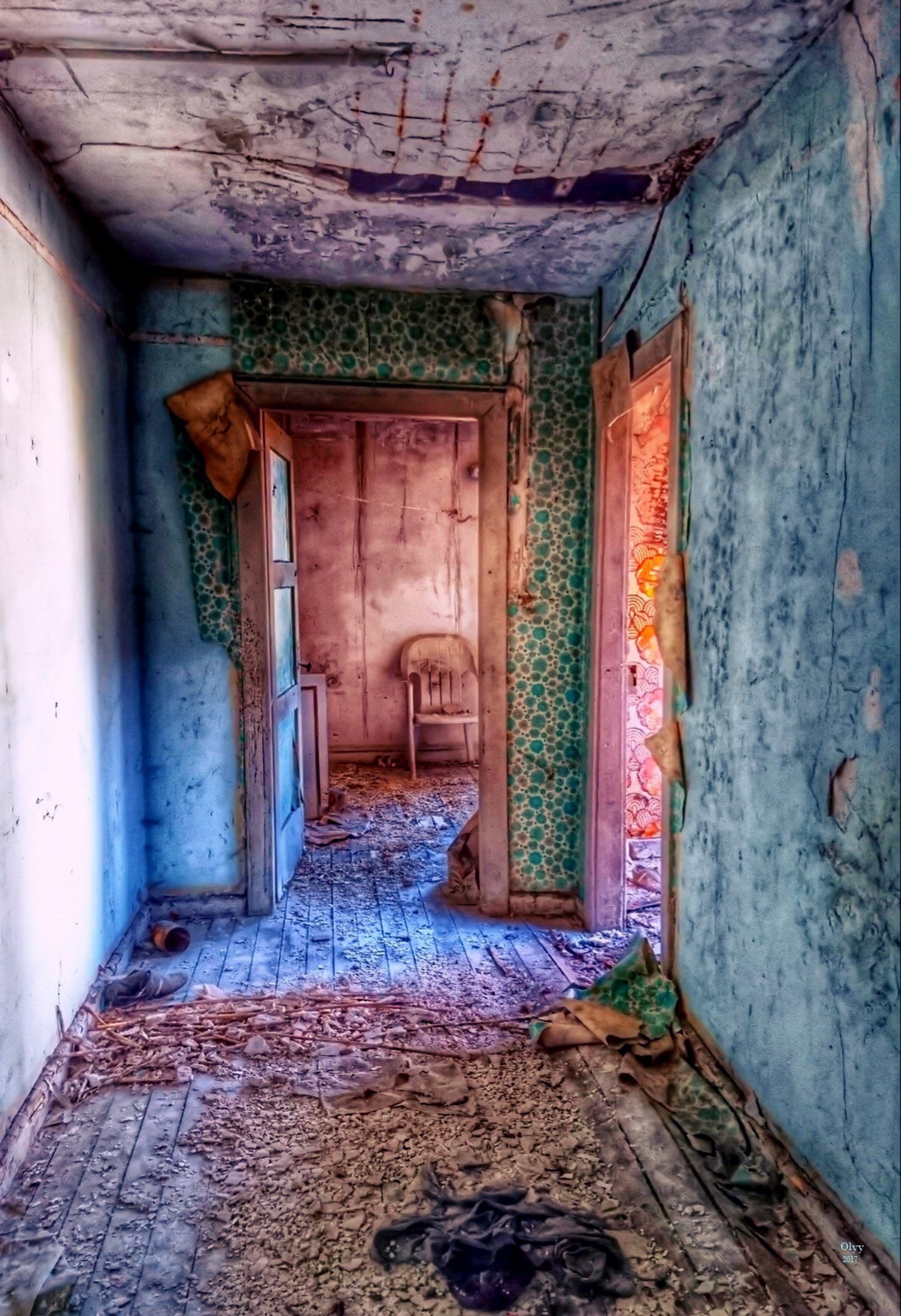 Lost room