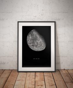 Moon Negative