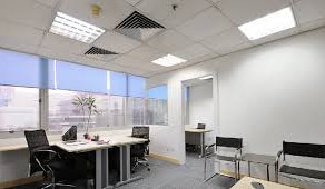 Energy-Efficient Interior Lighting for Your Office Space