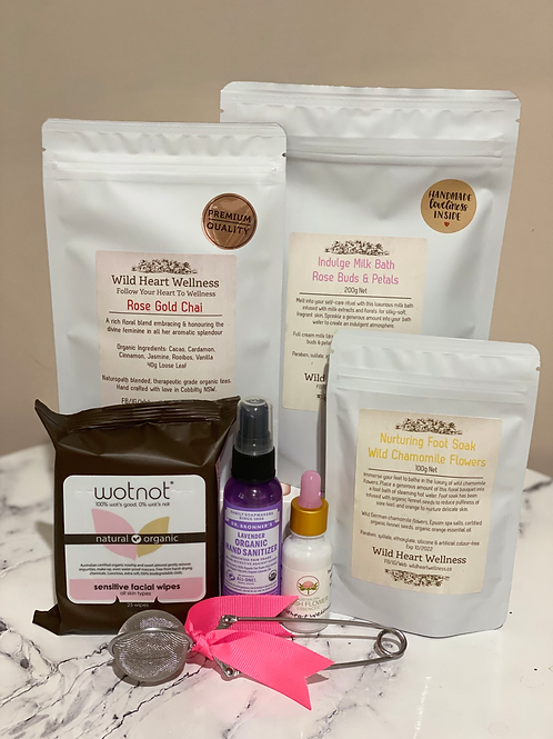 Indulge Self Care Bundle