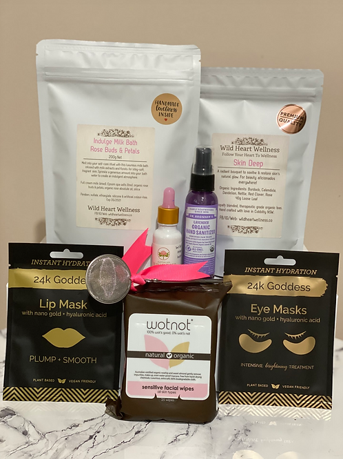 Ultimate Self Care Bundle