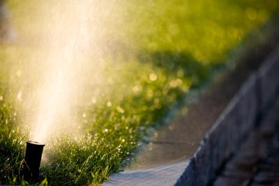 DIY: Protect Your Irrigation System During Temporary Freezing Temperatures