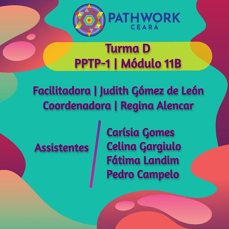 PPTP-1 | Turma D | Módulo 11B
