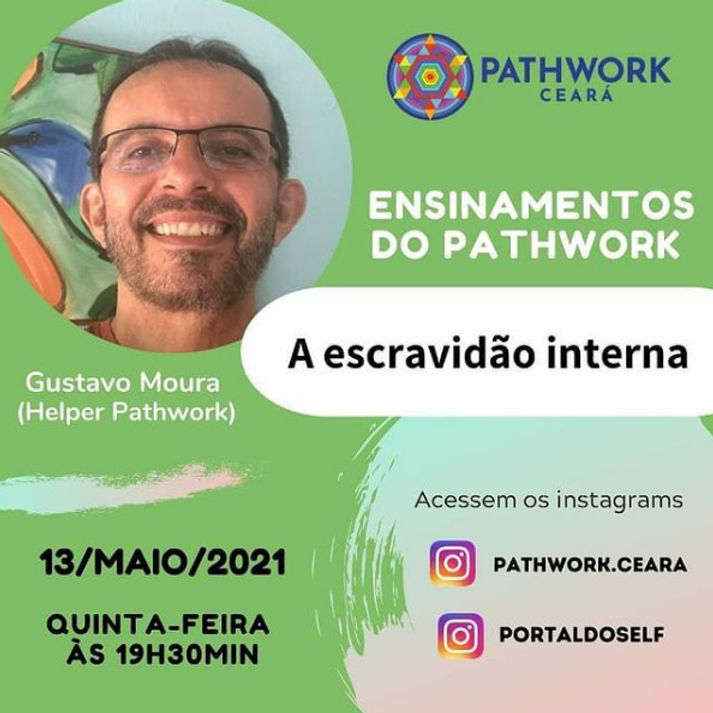 Ensinamentos do Pathwork - A Escravidão Interna