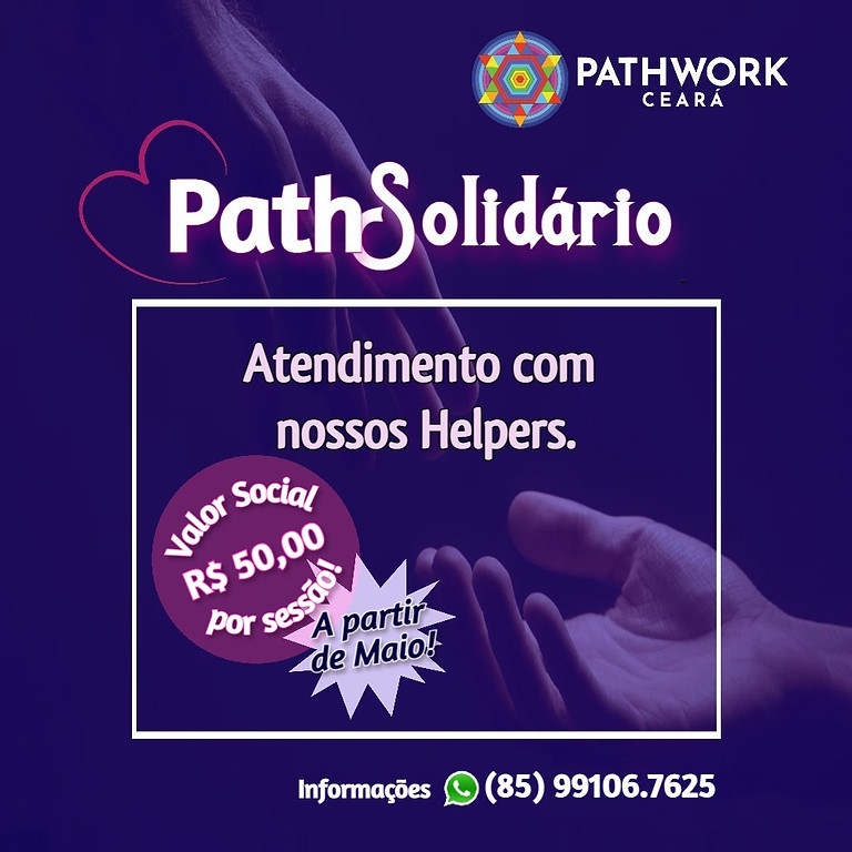 Path Solidário