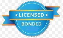 Licensed and Bonded