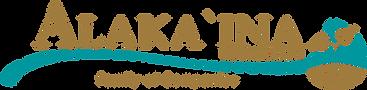 Alaka`ina Foundation Logo