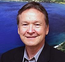General Manager, Kāpili Services, LLC